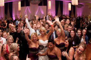 Bride groom dance 4