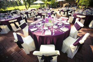 Party rental linen miami
