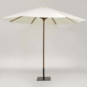 Party rental umbrella