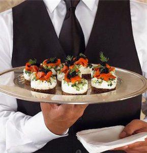 Waiter miami