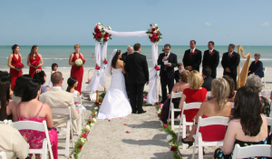 ceremony-flowers-bridal-party-beach2