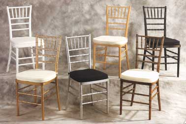 miami chair rentals party event wedding chiavari chairs a rivera event