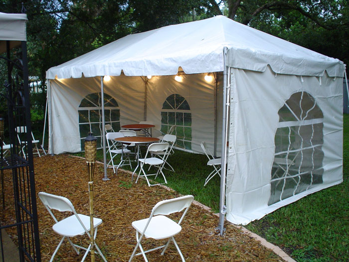 Children Party Tables Chairs Kid Party Tent Rentals Miami