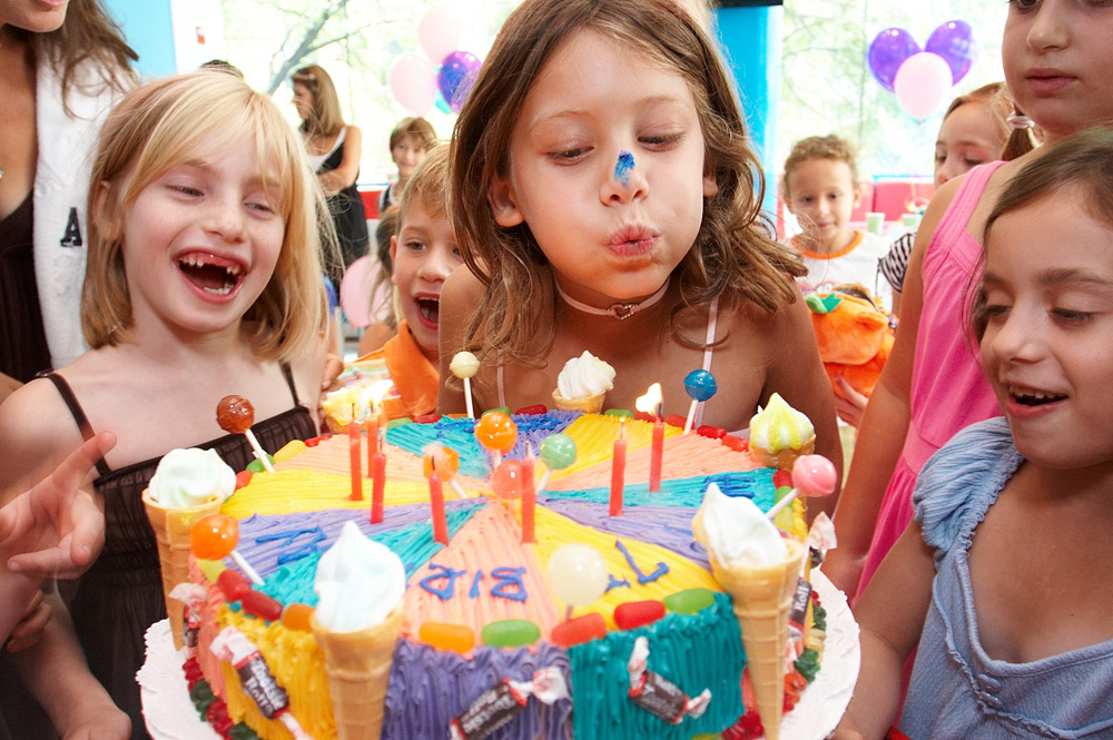 Kids Birthday Party Photography Miami Birthday Video