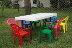 kid party rental miami