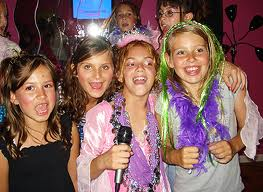 kids karaoke dj party miami