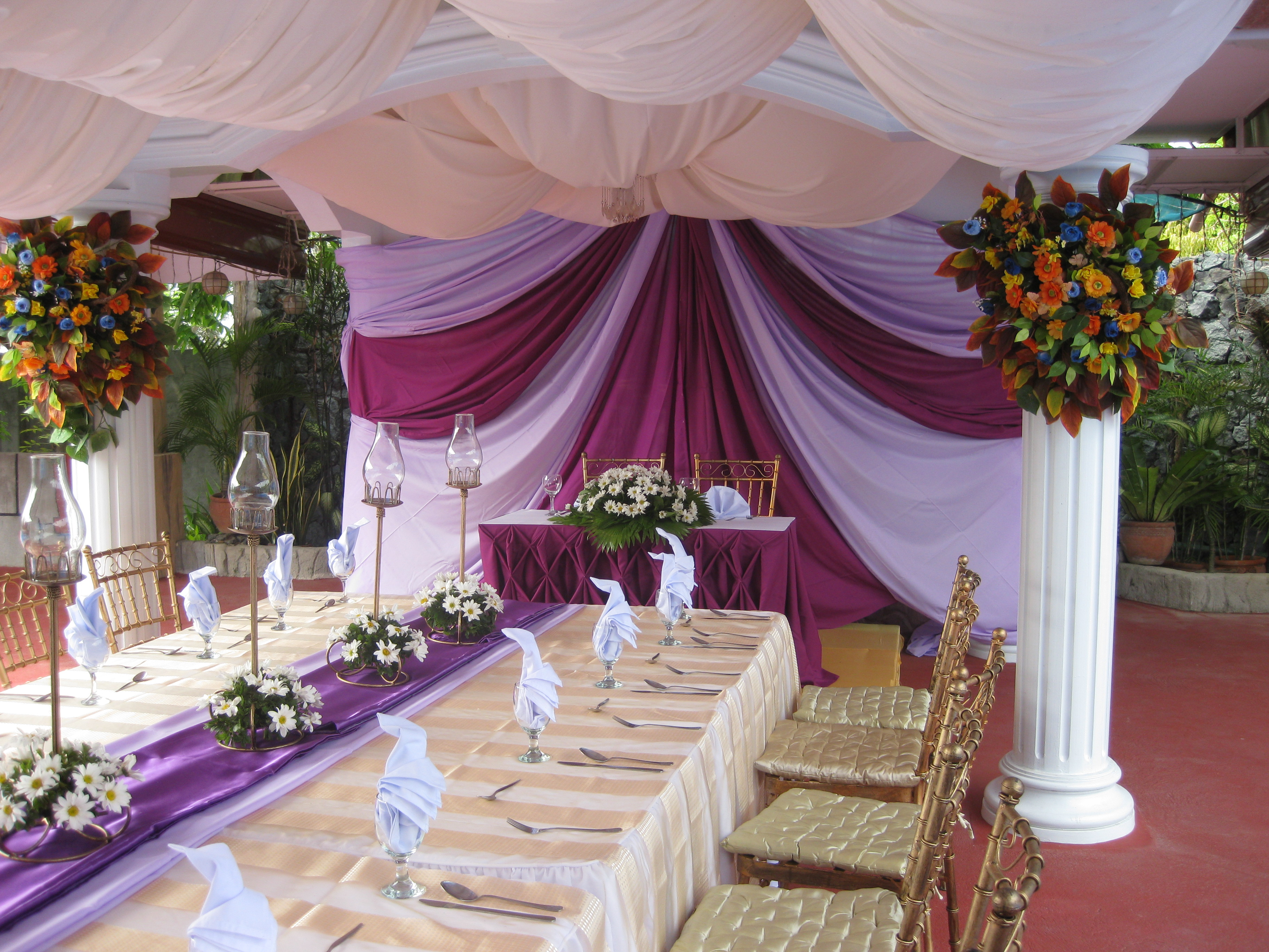 Event Planner Miami Fine Linens Miami Table Linen And
