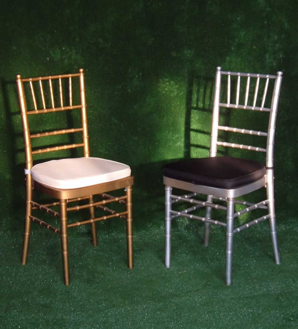 Miami Chair Rentals Party Event Wedding Chiavari Chairs