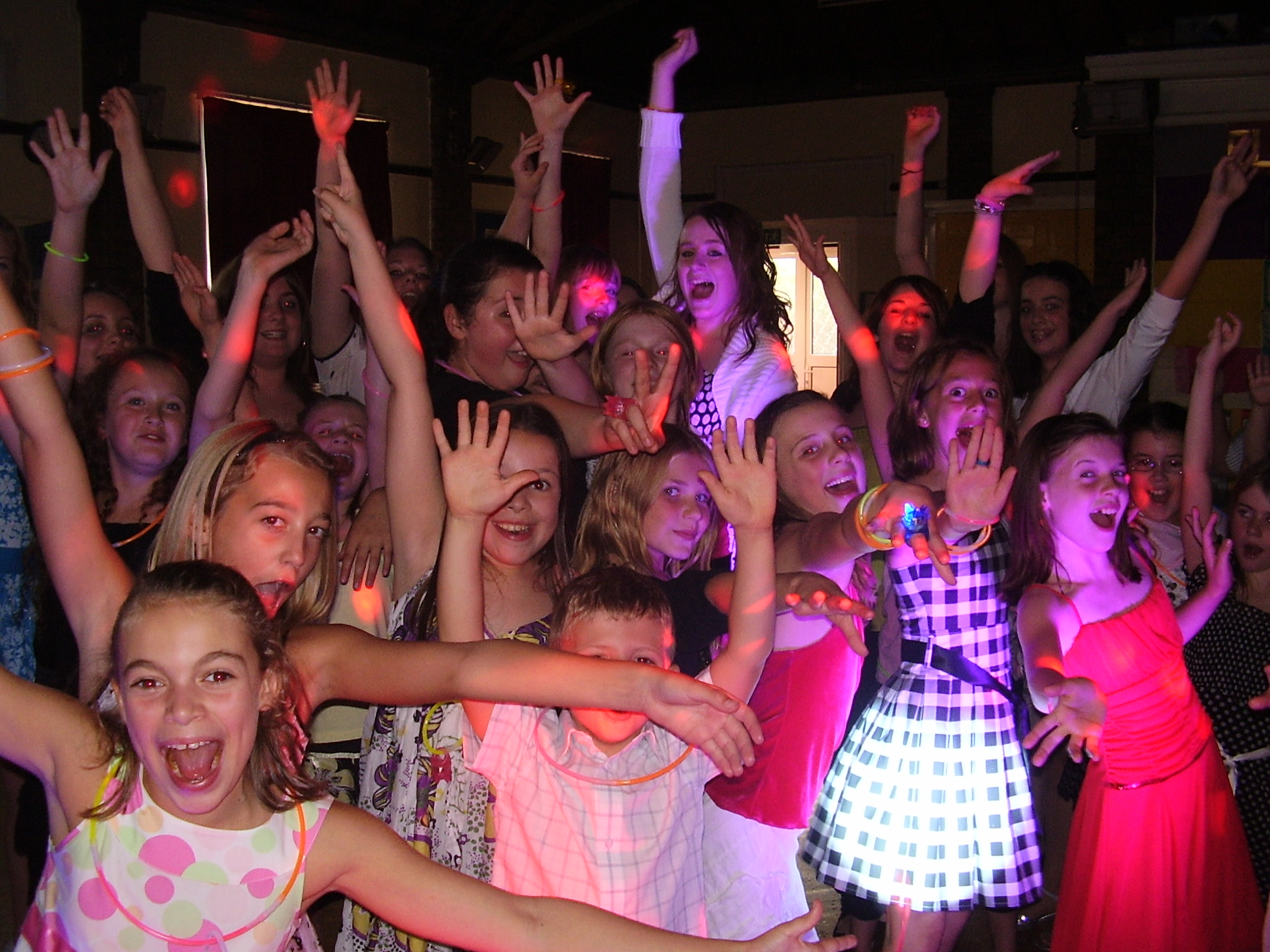 Family Dj Entertainment For Kids And Adults A Rivera Event