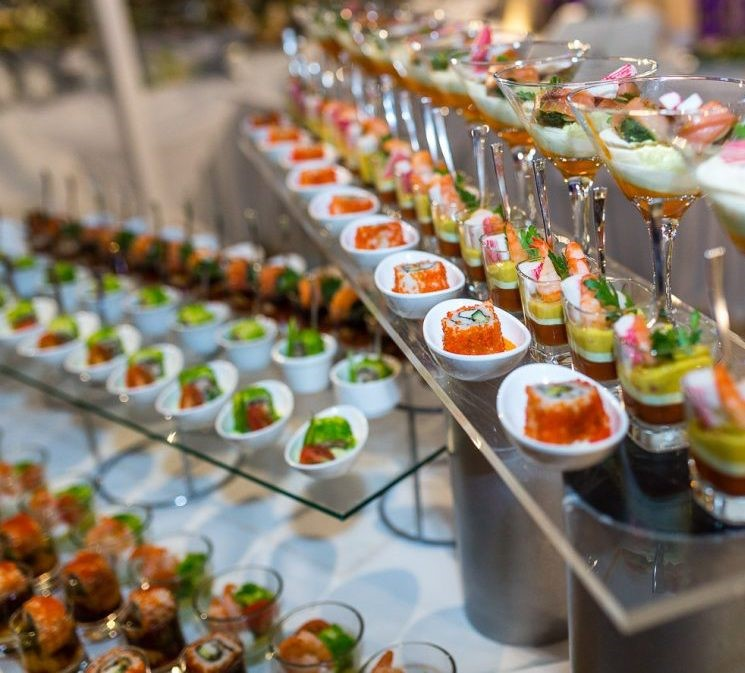 Catered Corporate Events Miami