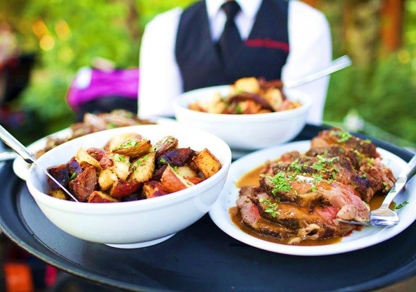 Family Style Catering Miami