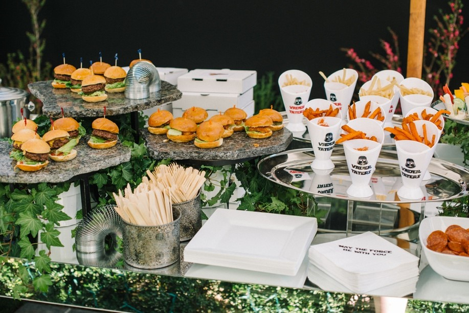 what is a buffet table ramundo info kids buffet party catering birthday food rivera events