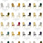 Stainless Steel Chair Rental Pricing