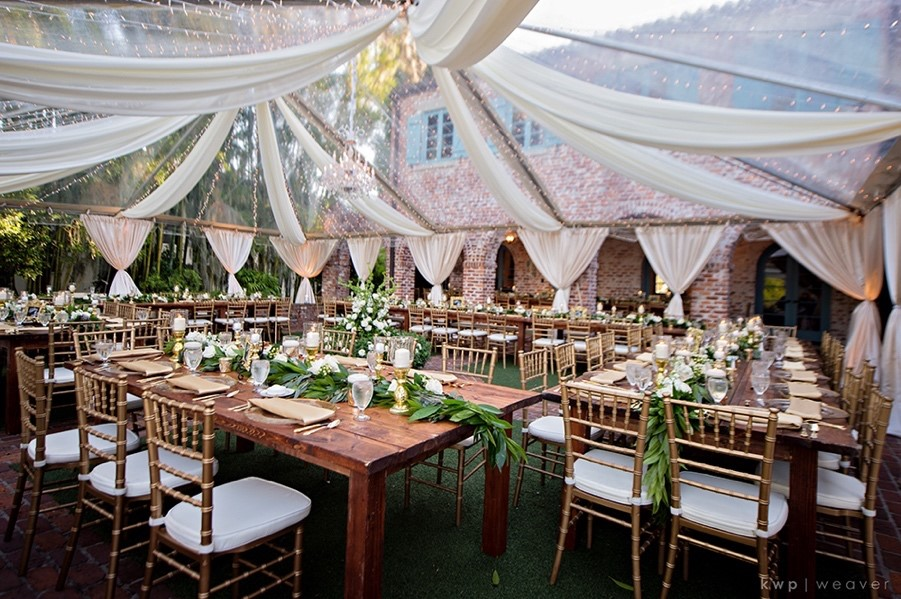Rent Tables for Miami Event