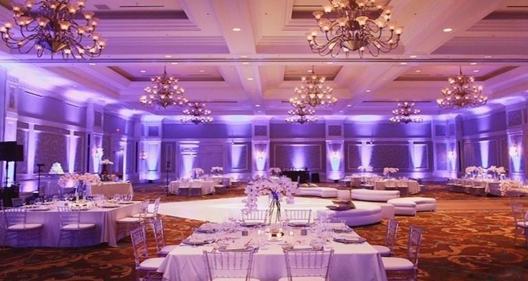 Miami Party Entertainment - Lighting
