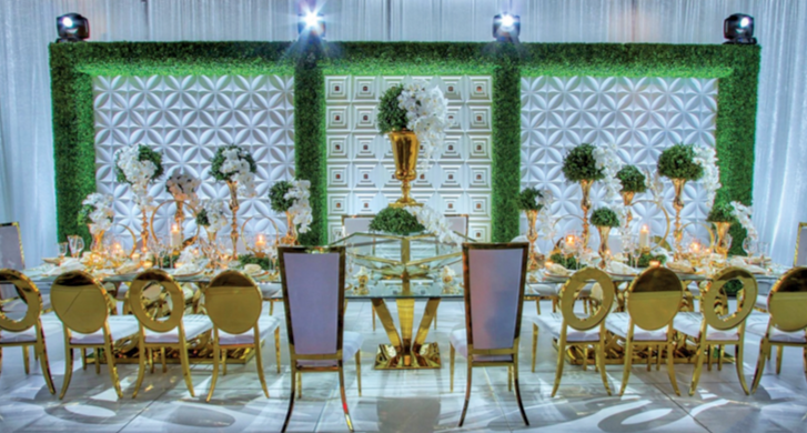 Rent Specialty Items for Miami Event