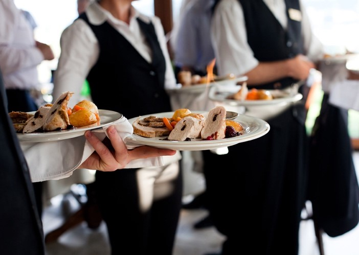 Wait Staff & Bartenders Catering Miami