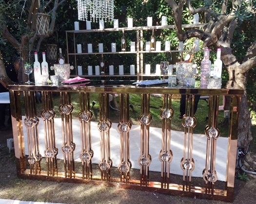 Rent Bars for Miami Event
