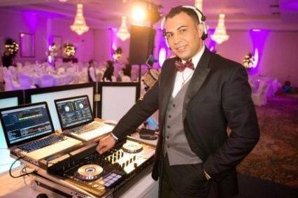 Miami Party Entertainment - DJ Services