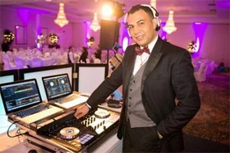 DJ Party Services in Miami, Florida